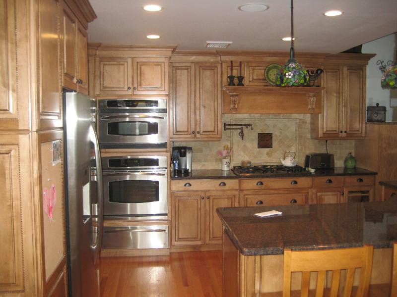 new jersey wholesale kitchen cabinets cabinet refacing charlie master craftsman started business original shop showroom located discount